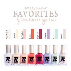 Favorites by Celina Karine
