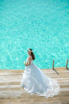 professional maldives wedding photography Maldives Wedding, Girls Dresses, Flower Girl Dresses, Dream Wedding, Wedding Photography, Wedding Dresses, Flowers, Fashion, Dresses Of Girls