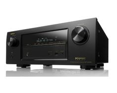 Denon AVR-X3100W : Ampli 7.2, Upscaling UHD, DTS Neo:X, Pre-out 7.2, AirPlay, DSD...