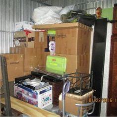 10x10. #StorageAuction in Doral (1051). Ends  Jan 27, 2016 7:30AM America/Los_Angeles. Lien Sale.