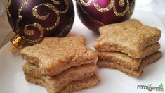 Diós tönkölykeksz Healthy Recipes, Healthy Meals, Pancakes, Paleo, Sweets, Cookies, Fitness Foods, Breakfast, God