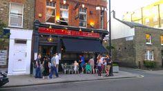 Inn 1888 | My Pub Odyssey - A Pub Blog
