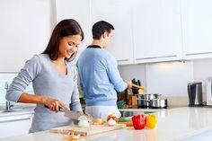 Gemeinsam mit Freunden #kochen
