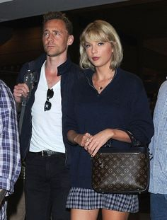 Will Tom Hiddleston be forced to end his relationship with Taylor Swift to save his career? The Taylor Swift and Tom Hiddleston relationship