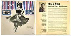 Shorty Rogers 'Bossa Nova'