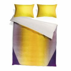 STAMPA bed linen by Claudia Caviezel, Atelier Pfister