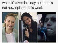 Best 18 riverdale memes - Watch - Ideas of Watch - Best 18 Watch Riverdale, Riverdale Archie, Bughead Riverdale, Riverdale Funny, Riverdale Netflix, Betty Cooper, Alice Cooper, Riverdale Quotes, Riverdale Betty And Jughead