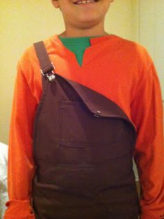 WIDNEY WOMAN: Wreck It Ralph Costume