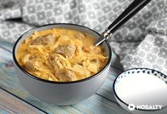 Cheeseburger Chowder, Thai Red Curry, Macaroni And Cheese, Hamburger, Pork, Lunch, Ethnic Recipes, Plants, Kale Stir Fry