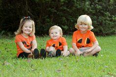 Halloween babies!