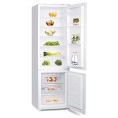 Fridgemaster MBC55275 Integrated Fridge Freezer, 1.72m 70/30 A+ Rated £279.00