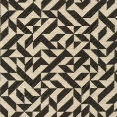 """""""Eclat Weave"""" fabric by Anni Albers, 1974"""