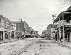 miami,florida,1908.   Wow!