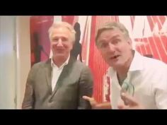 Alan Rickman's cute moments - YouTube -- Most of these made me smile, though I could have done without the music. I'd much rather have heard what Alan was saying in the clips. Oh well ... still the video *is* cute. :-)