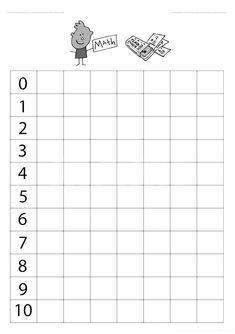 Use this to make my own tracing cursive sheet Lkg Worksheets, Printable Math Worksheets, Kindergarten Math Worksheets, Preschool Learning Activities, Worksheets For Kids, Preschool Activities, Montessori Math, Numbers Preschool, Writing Exercises
