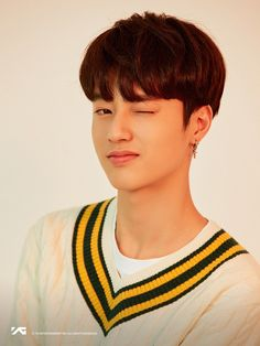 Yg Entertainment, Yoshi, Kpop, 7 Prince, Saranghae, Yg Trainee, Korea Boy, Treasure Planet, Treasure Boxes