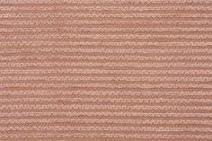 Robert Allen Lewisport Chenille Stripe Upholstery Fabric in Blush