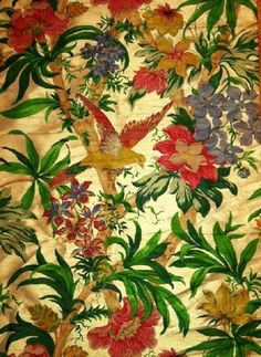 "Kravet Couture-Silk ""Whitman"" Fabric 1+ yards 100% Silk $260+ Rare #Kravet"