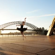 Behind the Scenes: The Australian Ballet on the International Stage  Lisa Tomasetti