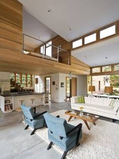 Designer: John BergDesign: Single Family Residence with Environmentally Low Impact Building TechnologyLink: www.bergdesignarchitects.com