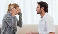 Jamás digas estas cosas al discutir con tu pareja, según expertos