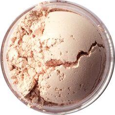 Shiro Cosmetics: curaga highlighter. Pearly, lightly gold-toned cream.