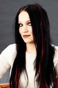 Tarja Turunen - Ex Nightwish