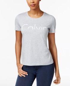 Calvin Klein Jeans Logo T-Shirt -