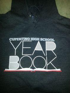 This is still one of my favorites. Yearbook Shirts, High School Years, Hoodies, Sweatshirts, Yearbook Ideas, Journalism, Shirt Ideas, School Stuff, Pride