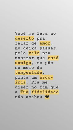A verdade mais que verdadeira My Jesus, Jesus Christ, Little Bit, Jesus Freak, Empowering Quotes, Jesus Loves Me, Faith In God, God Is Good, Album
