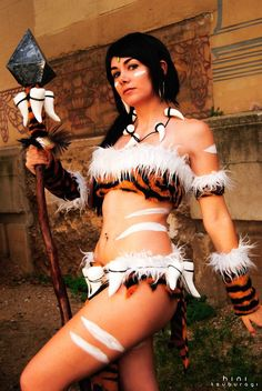Nidalee. [11] Dance. by HiniTsuburagi on DeviantArt