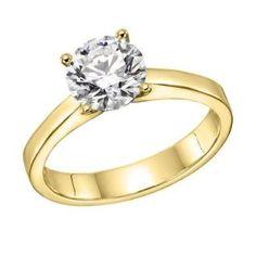 https://ariani-shop.com/1-2-cttw-igi-certified-diamond-engagement-ring-in-14k-yellow-gold-1-2-cttw-l-m-color-vs2-clarity 1/2 cttw IGI Certified Diamond Engagement Ring in 14K Yellow Gold (1/2 cttw, L-M Color, VS2 Clarity)