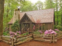 Cabins - Mountainworks Custom Home Design in Cashiers, NC?