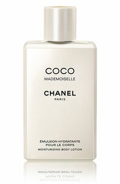 My scent. CHANEL COCO MADEMOISELLE FRESH BODY LOTION | Nordstrom