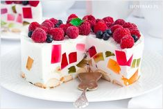 Archiwa: Bez pieczenia - Page 5 of 24 - I Love Bake Jelly, Panna Cotta, Cheesecake, Birthday Cake, Sweets, Ethnic Recipes, Puddings, Cakes, Pastries