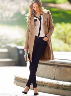 Warm and casual clothes perfect for a daytime fall picnic.victorias secret - michelle marrero