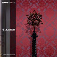 Bulunduğunuz ortamlara şıklık katacak duvar kağıdı desenlerini incelemek isterseniz, bekleriz. Ürün: ✨ Omexco Wallpaper : Trianon #perde #degrape #degrapedepo #izmir #duvarkağıdı #istanbul #curtain #upholstery #textile #design #interiordesign #elegant #wallcovering Istanbul, Touch, Elegant, Classy, Chic