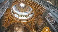 Few could argue the beauty of St Peter's Basilica. Call me for skip the line tours (661) 771-9425 #bookwithannette (Credit: Credit: Westend61 GmbH/Alamy)