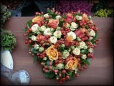 M 074 Floral Wreath, Wreaths, Home Decor, Floral Crown, Decoration Home, Door Wreaths, Room Decor, Deco Mesh Wreaths, Home Interior Design