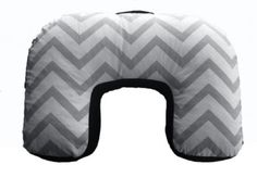 Chevylicious Breast Feeding Support Pillow.