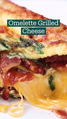 Sausage Recipes For Dinner, Leftover Turkey Recipes, Quick Dinner Recipes, Fun Baking Recipes, Egg Recipes, Fish Recipes, Healthy Recipes, Chicken Mushroom Recipes, Chicken Thigh Recipes