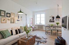 Apartment Valhallavägen 160