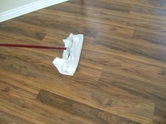 How to make Pergo natural floor cleaner – 3 recipes.
