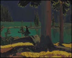 View Lake OHara by James Edward Hervey MacDonald on artnet. Browse upcoming and past auction lots by James Edward Hervey MacDonald. Tom Thomson, Emily Carr, Group Of Seven Paintings, National Art, Fine Art Auctions, Objet D'art, Canadian Artists, Sculpture, Impressionism