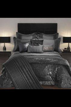 laura bielecki bedding Kylie Minogue at Home – Luxury Bedding Luxury Interior Design . Dream Bedroom, Home Bedroom, Bedroom Decor, Bedroom Ideas, Bedroom Furniture, Bedroom Black, Master Bedrooms, Bedroom Designs, Sparkly Bedroom