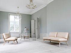 Fredericia Spine Lounge Sofa