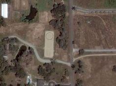 iPod Shuffle in Google Earth - Easter Egg - http://www.moillusions.com/ipod-shuffle-in-google-earth-easter/
