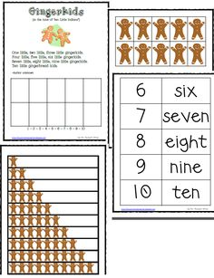 So many free printables and resources found here.