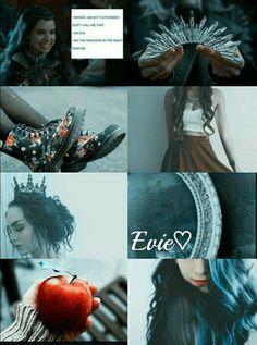 Evie...💙💙💙