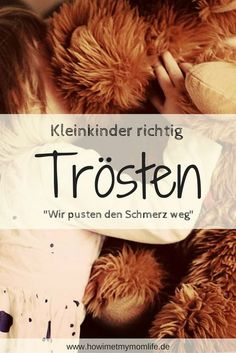 """""""Nothing happened"""" - comforting toddlers properly - H-""""Ist doch nichts passiert"""" – Kleinkinder richtig trösten – HOW I MET MY MOMLIFE Correctly comfort young children and take them seriously child # infants tips - Parenting Toddlers, Parenting Books, Gentle Parenting, Baby Co, Mom And Baby, Baby Feeding Schedule, Parents Room, Baby Kind, Twin Babies"""